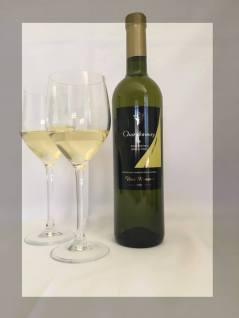 Chardonnay obrađeno